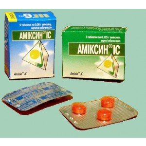 Амиксин IC (Amixin IC)