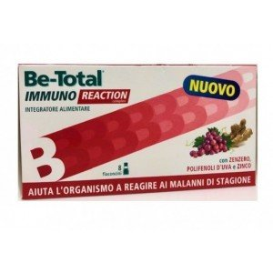 Ве-Тотал Иммуно (Be-Total immuno reaction)